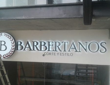 BARBERTANOS
