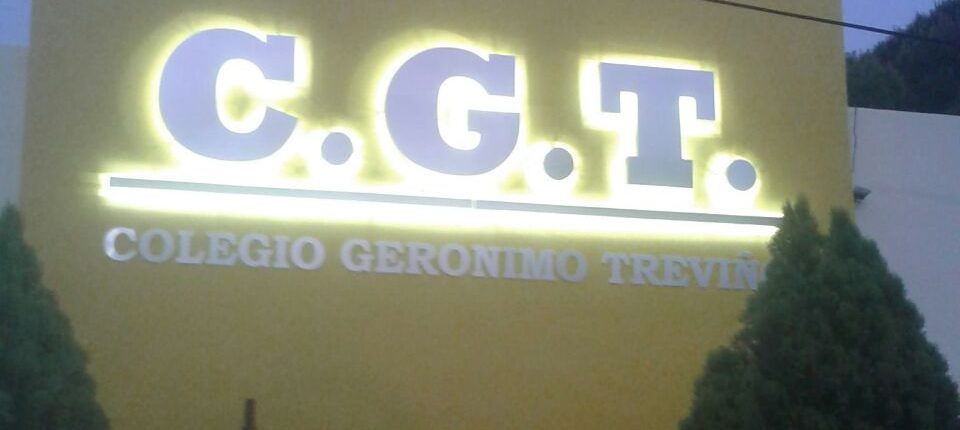 colegio gregoriano trevino