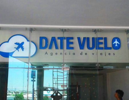 DATE VUELO