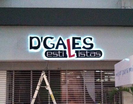D'GALES
