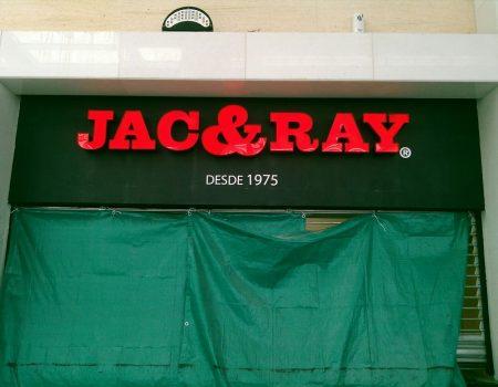 JAC & RAY