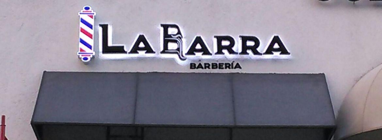 la-barra