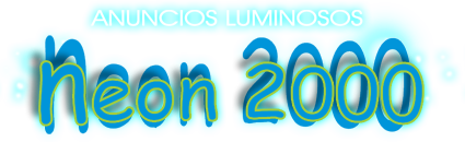 neon2000 | Anuncios Luminosos